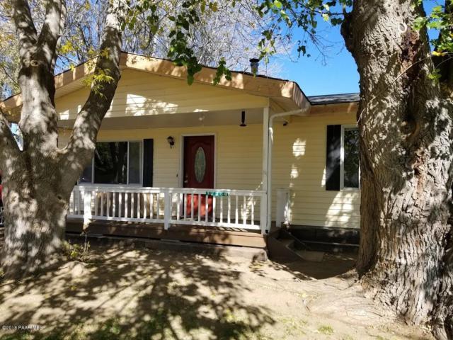 12380 W Copper Basin Road, Skull Valley, AZ 86338 (#1016860) :: The Kingsbury Group