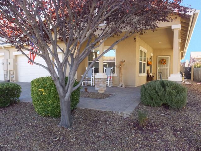 12721 E Amor Street, Dewey-Humboldt, AZ 86327 (#1016862) :: The Kingsbury Group