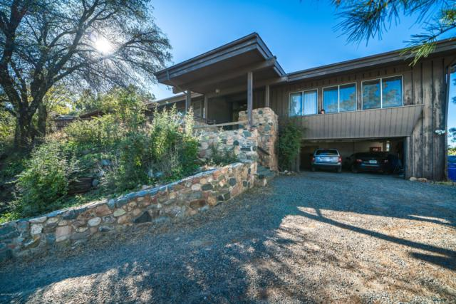 240 Anderson Road, Prescott, AZ 86303 (#1016864) :: The Kingsbury Group