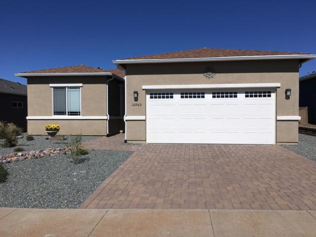 12960 E Acosta Street, Dewey-Humboldt, AZ 86327 (#1016869) :: HYLAND/SCHNEIDER TEAM