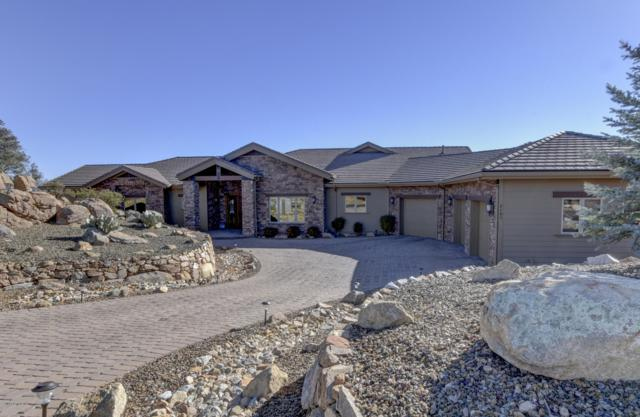 2103 Forest Mountain Road, Prescott, AZ 86303 (#1016872) :: HYLAND/SCHNEIDER TEAM