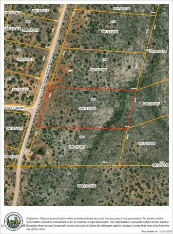 55077 N Conquistador Parkway, Seligman, AZ 86337 (#1016875) :: HYLAND/SCHNEIDER TEAM