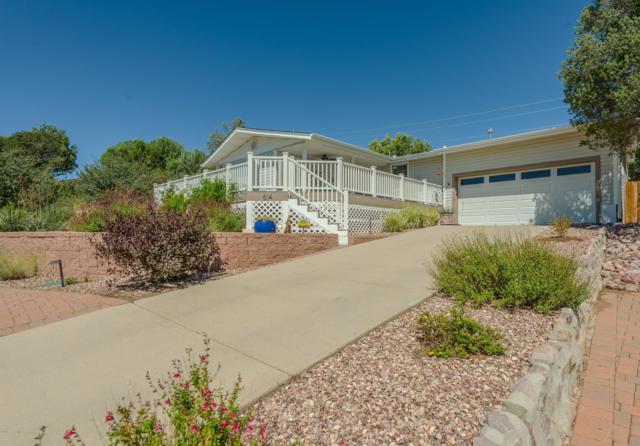 614 Morrell Boulevard, Prescott, AZ 86301 (#1016878) :: HYLAND/SCHNEIDER TEAM