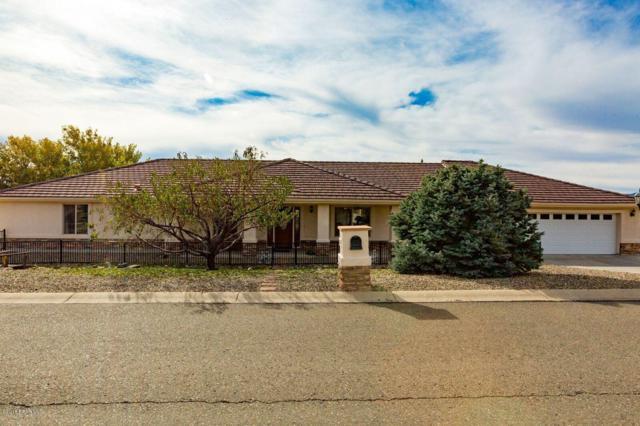 651 S Lakeview Drive, Prescott, AZ 86301 (#1016916) :: HYLAND/SCHNEIDER TEAM