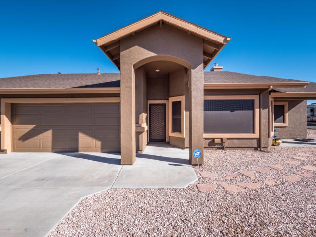769 Sycamore Lane, Chino Valley, AZ 86323 (#1016946) :: HYLAND/SCHNEIDER TEAM