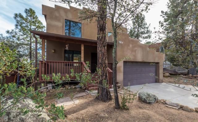 511 Rose Garden, Prescott, AZ 86305 (MLS #1016947) :: Conway Real Estate