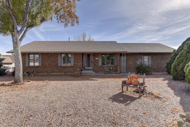 4483 N Calle Santa Cruz, Prescott Valley, AZ 86314 (MLS #1016948) :: Conway Real Estate
