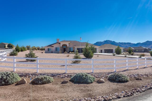 4175 W Stormy Trail, Prescott, AZ 86305 (MLS #1016950) :: Conway Real Estate