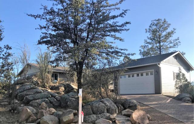 1205 Sarah Kay Circle, Prescott, AZ 86305 (MLS #1016951) :: Conway Real Estate