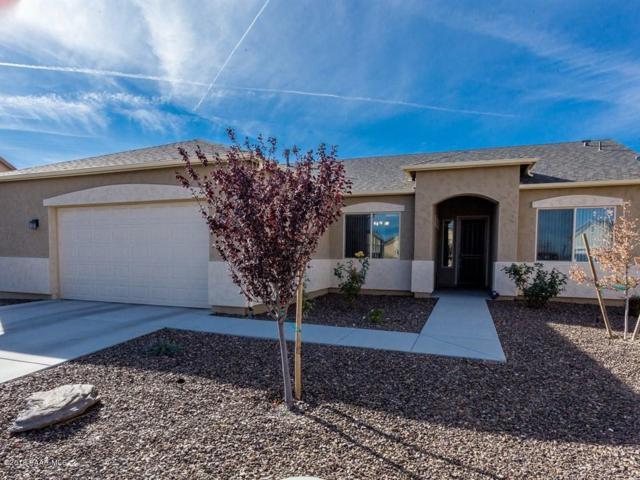 6079 E Linwood Drive, Prescott Valley, AZ 86314 (MLS #1016952) :: Conway Real Estate