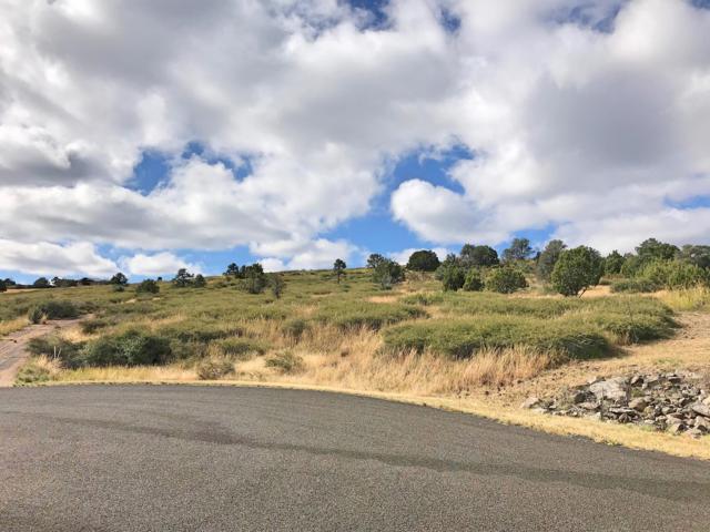 6500 N James Paul Way, Prescott, AZ 86305 (#1016975) :: West USA Realty of Prescott
