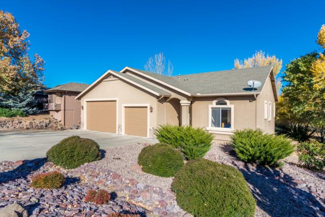 160 W Soaring Avenue, Prescott, AZ 86301 (#1016988) :: HYLAND/SCHNEIDER TEAM