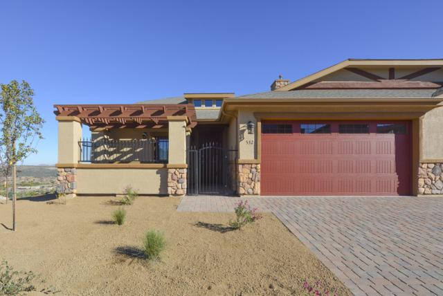538 Osprey Trail, Prescott, AZ 86301 (MLS #1017011) :: Conway Real Estate