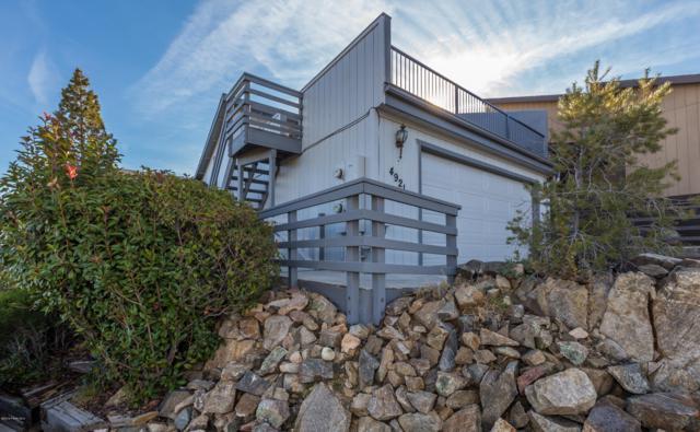 4921 Summit Circle #1, Prescott, AZ 86301 (#1017014) :: HYLAND/SCHNEIDER TEAM