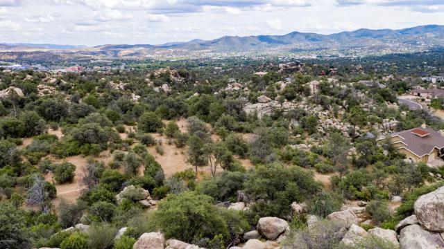1379 Ridgewood Drive, Prescott, AZ 86305 (MLS #1017022) :: Conway Real Estate