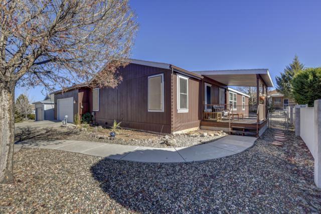 2919 Vinny Drive, Prescott, AZ 86301 (#1017069) :: HYLAND/SCHNEIDER TEAM