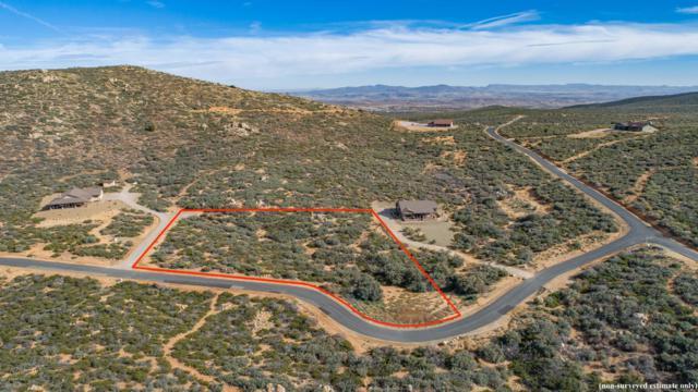 609 S Dewey Overlook Way, Dewey-Humboldt, AZ 86327 (#1017113) :: HYLAND/SCHNEIDER TEAM