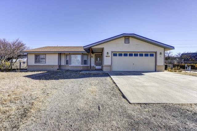 715 Porcupine Pass, Chino Valley, AZ 86323 (#1017150) :: HYLAND/SCHNEIDER TEAM