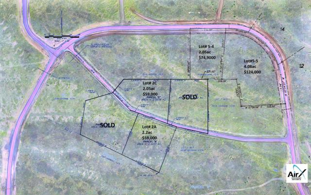 10505-5 E Ventura Way, Prescott Valley, AZ 86315 (MLS #1017177) :: Conway Real Estate