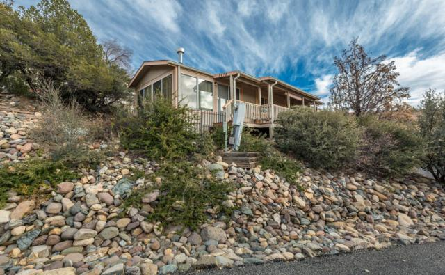2478 E Hilltop Road, Prescott, AZ 86301 (#1017210) :: HYLAND/SCHNEIDER TEAM