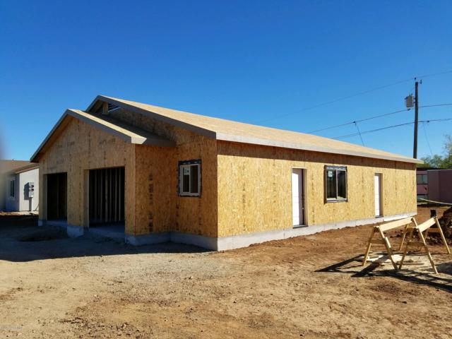 8771 E Spouse Drive, Prescott Valley, AZ 86314 (#1017261) :: HYLAND/SCHNEIDER TEAM