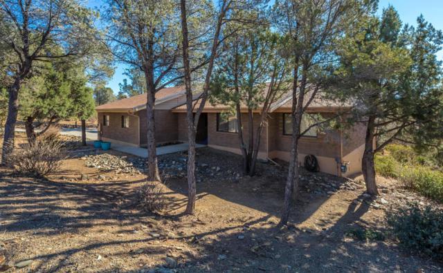 4913 Antelope Drive, Prescott, AZ 86301 (#1017270) :: HYLAND/SCHNEIDER TEAM