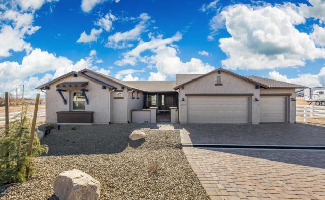 1339 W Anne Marie Drive, Chino Valley, AZ 86323 (#1017278) :: HYLAND/SCHNEIDER TEAM