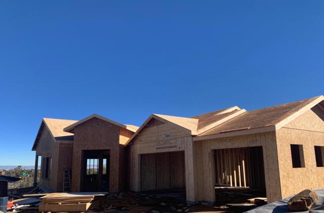 1381 Vale Lane, Prescott, AZ 86305 (#1017303) :: HYLAND/SCHNEIDER TEAM