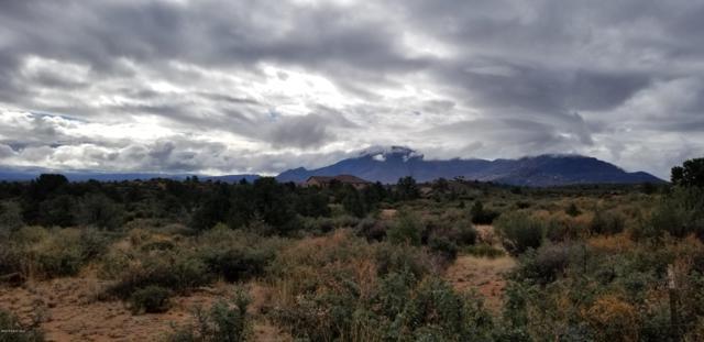 Lot A 4900 Dream Weaver Lane, Prescott, AZ 86305 (#1017307) :: HYLAND/SCHNEIDER TEAM