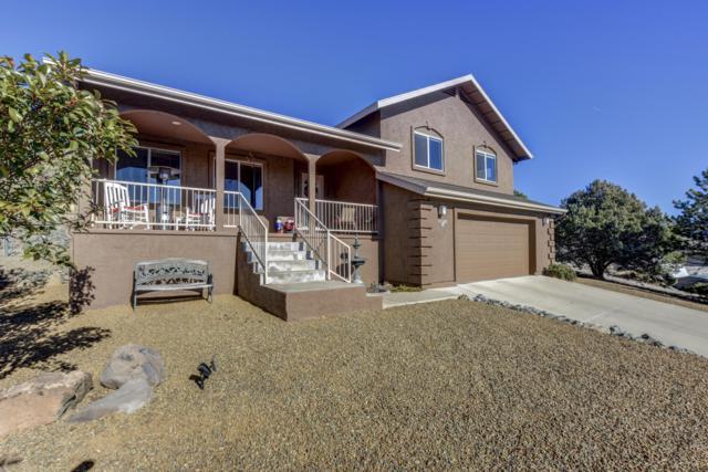 3035 N Choctaw Circle, Prescott, AZ 86305 (#1017364) :: HYLAND/SCHNEIDER TEAM