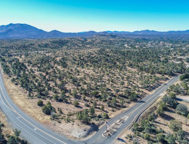 5075 W Almosta Ranch Road, Prescott, AZ 86305 (#1017445) :: Shelly Watne