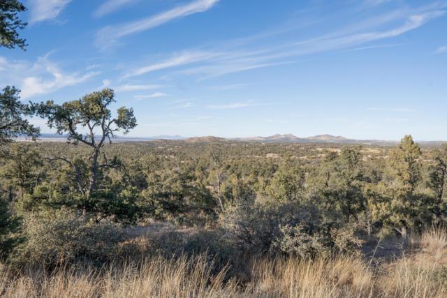 14071 N Signal Hill Road, Prescott, AZ 86305 (#1017504) :: HYLAND/SCHNEIDER TEAM