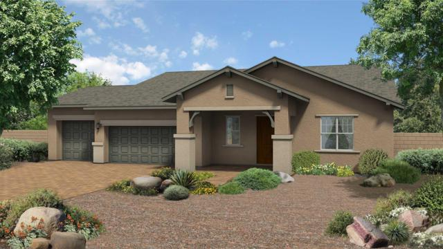 707 Lunar View Way, Chino Valley, AZ 86323 (#1017505) :: HYLAND/SCHNEIDER TEAM