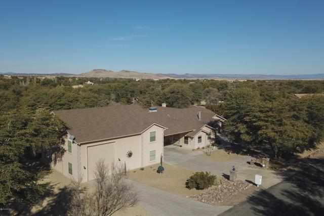 2184 W Mountain Oak Road, Prescott, AZ 86305 (#1017529) :: HYLAND/SCHNEIDER TEAM
