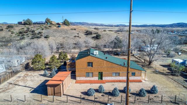 12100 E Kachina Place, Dewey-Humboldt, AZ 86327 (#1017575) :: HYLAND/SCHNEIDER TEAM