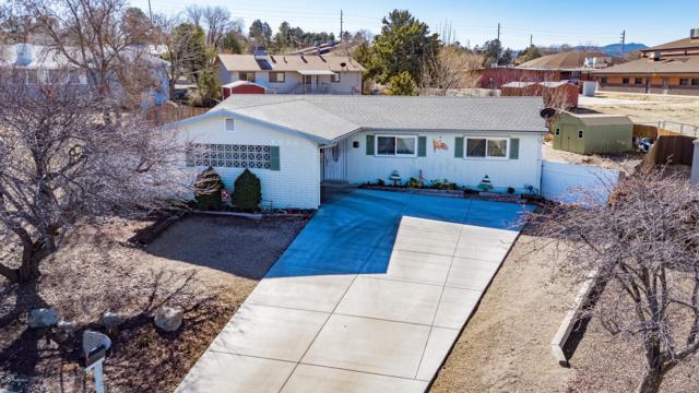 1970 Catalpa Circle, Prescott, AZ 86301 (#1017581) :: HYLAND/SCHNEIDER TEAM