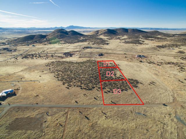 D2 Saddle View Lot, Prescott Valley, AZ 86315 (#1017594) :: Shelly Watne