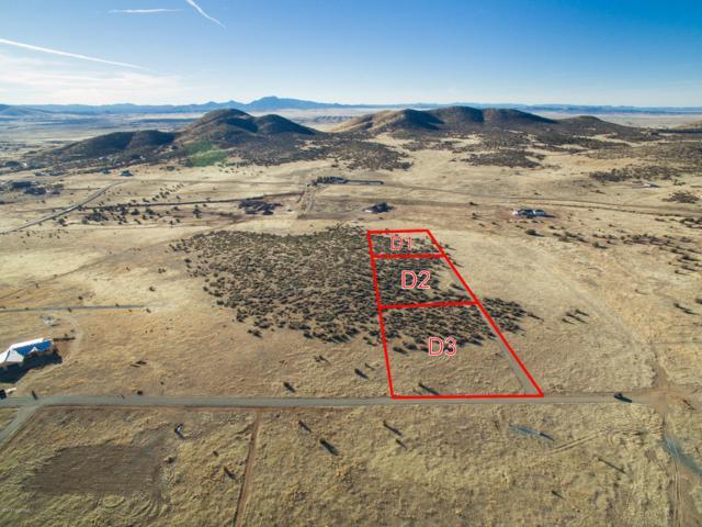 D3 Saddle View Lot, Prescott Valley, AZ 86315 (#1017595) :: HYLAND/SCHNEIDER TEAM