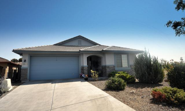 1603 Cool Breezes Lane, Prescott, AZ 86301 (#1017610) :: HYLAND/SCHNEIDER TEAM