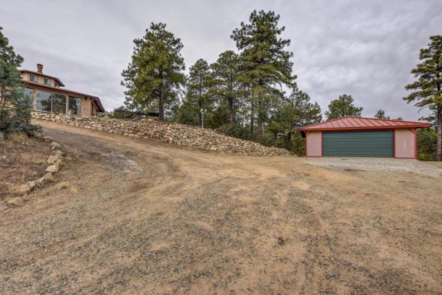 1078 Zuni Lane, Prescott, AZ 86305 (MLS #1017647) :: Conway Real Estate