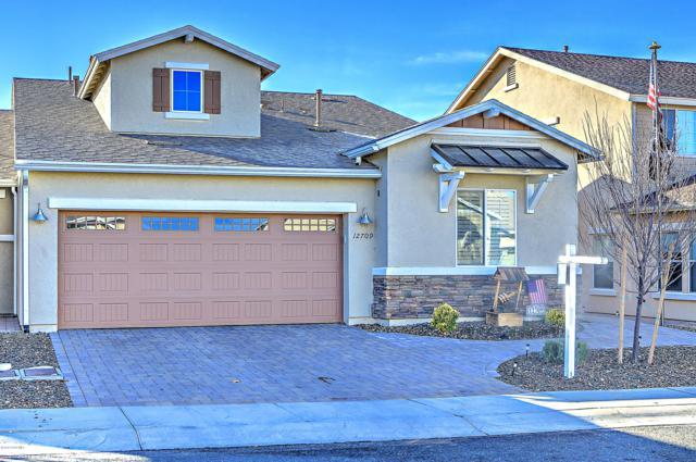 12709 E Brumoso Street, Dewey-Humboldt, AZ 86327 (MLS #1017679) :: Conway Real Estate
