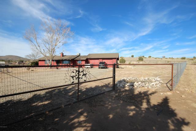 2920 N Hopi Lane, Chino Valley, AZ 86323 (#1017685) :: HYLAND/SCHNEIDER TEAM