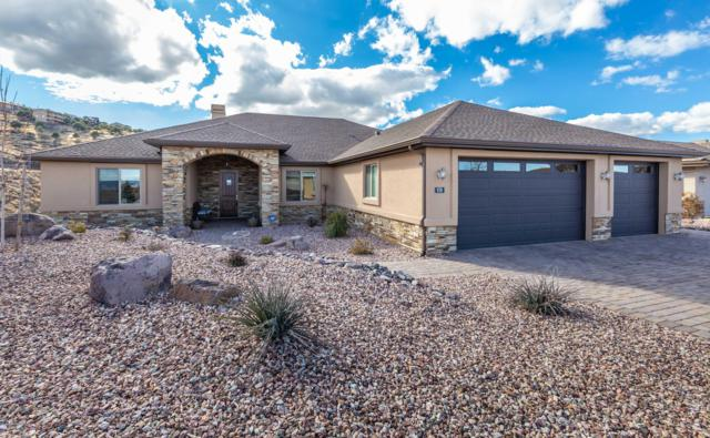 978 Rough Diamond Drive, Prescott, AZ 86301 (#1017753) :: HYLAND/SCHNEIDER TEAM