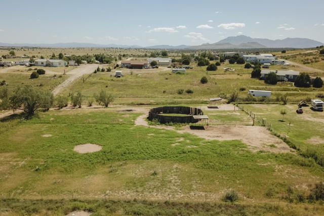 0 Papago Trail, Chino Valley, AZ 86323 (#1017755) :: West USA Realty of Prescott
