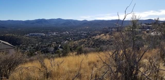 3918 Purple Sage, Prescott, AZ 86301 (#1017823) :: HYLAND/SCHNEIDER TEAM