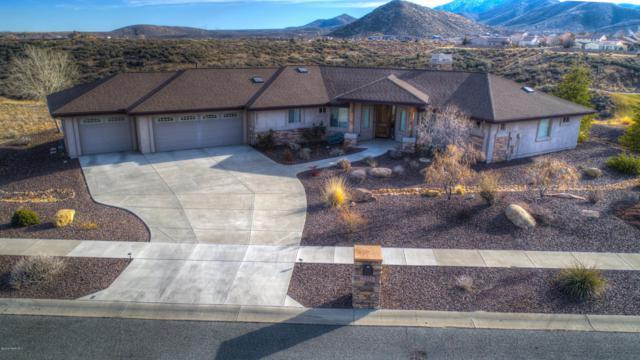 7371 E Reins Court, Prescott Valley, AZ 86314 (#1017825) :: HYLAND/SCHNEIDER TEAM