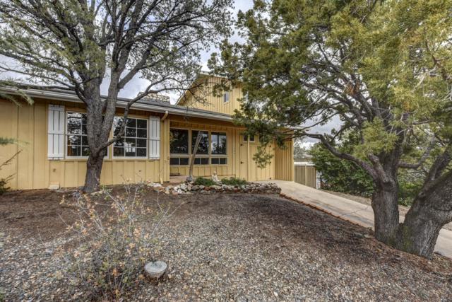 496 Stewart Circle, Prescott, AZ 86301 (#1017826) :: HYLAND/SCHNEIDER TEAM
