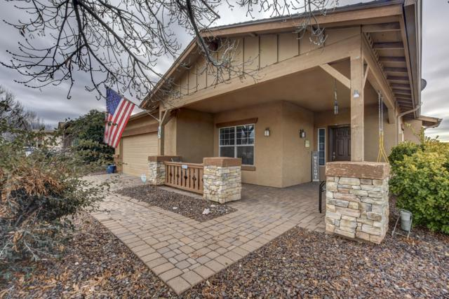 12781 E Delgado Street #4, Dewey-Humboldt, AZ 86327 (MLS #1017834) :: Conway Real Estate