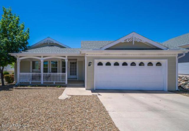 1891 N Fleet Street, Prescott Valley, AZ 86314 (MLS #1017852) :: Conway Real Estate