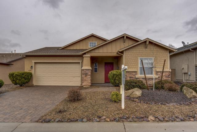 12798 E Garcia Street, Dewey-Humboldt, AZ 86327 (#1017855) :: HYLAND/SCHNEIDER TEAM